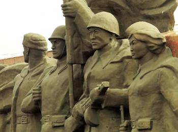 Долгая дорога домой: казахстанцы продолжают поиски солдат, пропавших без вести в годы войны.